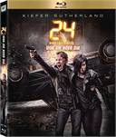 24 HORAS - 9ª TEMPORADA (BLU-RAY)