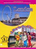 LONDON / A DAY IN THE CITY (LEVEL 5)