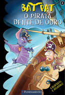 BAT PAT 4 - O PIRATA DENTE DE OURO