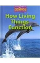 HM SCIENCE GRADE 3 A - HOW LIVING THINGS FUNCTION - Ensino Fundamental I - 3º ano