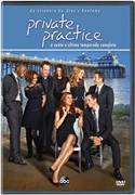 PRIVATE PRACTICE - 6ª TEMPORADA