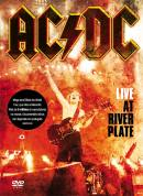 AC/DC LIVE AT RIVER PLATE (DVD)