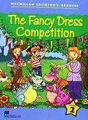 FANCY DRESS COMPETITION, THE - LEVEL 2