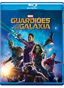 GUARDIOES DA GALAXIA (BLU-RAY)