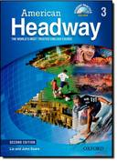 AMERICAN HEADWAY 3 - STUDENT BOOK - SECOND EDITION