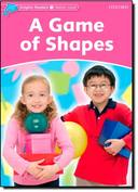 GAME OF SHAPES, A - STARTER LEVEL