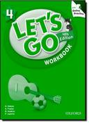 LET'S GO 4 - WORKBOOK