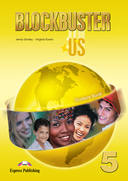 BLOCKBUSTER - 5 - STUDENT'S BOOK WITH AUDIO CD