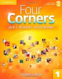 FOUR CORNERS LEVEL 1 STUDENT'S BOOK + SELF-STUDY