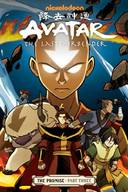 AVATAR, THE LAST AIRBENDER - THE PROMISE PART 3