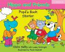 HIPPO AND FRIENDS - STARTER - PUPIL'S BOOK