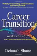 CAREER TRANSITION - MAKE THE SHIFT