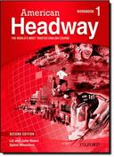 AMERICAN HEADWAY 1 - WORKBOOK