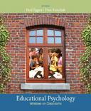 EDUCATIONAL PSYCHOLOGY- WINDOWS ON CLASSROOMS + MY