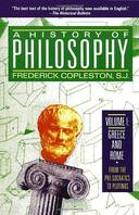 HISTORY OF PHILOSOPHY, V.1