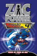 ZAC POWER MISSAO RADICAL, V.4