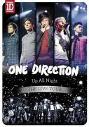 UP ALL NIGHT - THE LIVE TOUR