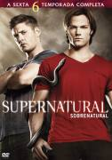 SUPERNATURAL - 6ª TEMPORADA