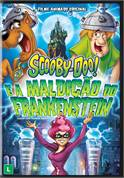 SCOOBY-DOO! E A MALDIÇAO DO FRANKENSTEIN