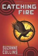 HUNGER GAMES, THE, V.2 - CATCHING FIRE
