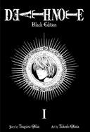 DEATH NOTE BLACK EDITION, V.1