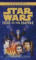 STAR WARS THRAWN TRILOGY 1 - HEIR TO THE EMPIRE