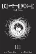 DEATH NOTE BLACK EDITION, V.3