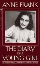 ANNE FRANK - DIARY OF A YOUNG GIRL