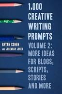 character prompts for creative writing