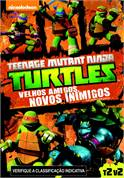 TEENAGE MUTANT NINJA TURTLES - TEMPORADA 2, V.2