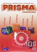 PRISMA C1 - LIBRO DEL ALUMNO + CD AUDIO