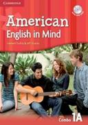 AMERICAN ENGLISH IN MIND LEVEL 1 - COMBO A
