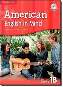 AMERICAN ENGLISH IN MIND LEVEL 1 - COMBO B