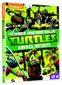 TEENAGE MUTANT NINJA TURTLES - AMEAÇA MUTANTE