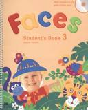 FACES 3 - STUDENT'S BOOK PACK