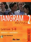 TANGRAM AKTUELL 2 - LEKTION 5-8 - KIT
