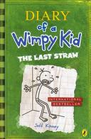 DIARY OF A WIMPY KID, V.3 - THE LAST STRAW