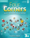 FOUR CORNERS LEVEL 3 STUDENTS BOOK A WITH