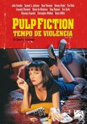 PULP FICTION - TEMPO DE VIOLENCIA