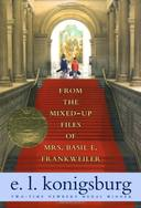 FROM THE MIXED-UP FILES OF MRS. BASIL E. FRANKWEIL