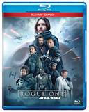 ROGUE ONE - UMA HISTORIA STAR WARS (BLU-RAY DUPLO) + BRINDE
