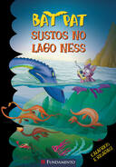 BAT PAT - SUSTOS NO LAGO NESS