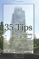 35 TIPS FOR STUDENTS TO SUCCEED IN CORPORATE