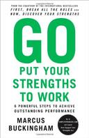 GO PUT YOUR STRENGTHS TO WORK - 6 POWERFUL STEPS