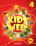 KIDS WEB, V.4 - Ensino Fundamental I - 4º ano