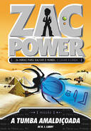 ZAC POWER V.6 - A TUMBA AMALDIÇOADA