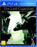 LAST GUARDIAN, THE (PS4)