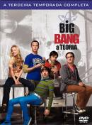 BIG BANG - A TEORIA - 3ª TEMPORADA
