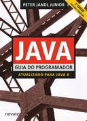 JAVA - GUIA DO PROGRAMADOR