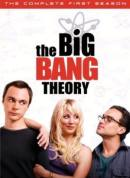 BIG BANG - A TEORIA - 1ª TEMPORADA